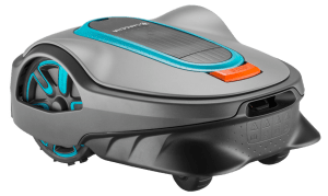 Wat je moet weten over de robotmaaier - Gardena Sileno Life 1000