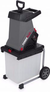 Powerplus POWEG5010 hakselaar