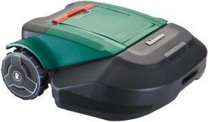 Beste robotmaaier voor een grote tuin - Robomow RS615u
