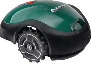 Beste robotmaaier voor een klein gazon - Robomow RX12u