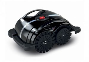 Zucchetti Techline B6 robotmaaier