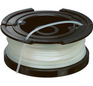 Trimdraad vervangen - Black & Decker AFS-spoel 10 meter tapdraad