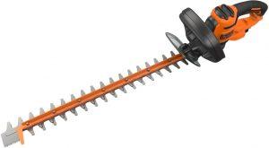Black & Decker heggenschaar - Black & Decker BEHTS451-QS elektrische heggenschaar