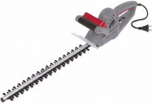 Goedkope heggenschaar - Powerplus POWEG4010 elektrische heggenschaar