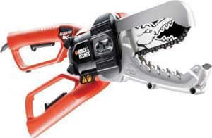 Black & Decker Alligator GK1000-QS elektrische snoeizaag