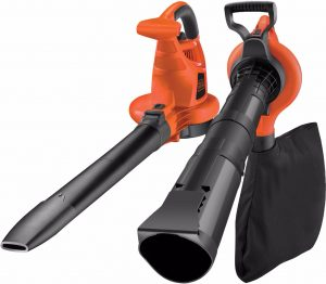 Beste bladblazer - Black & Decker GW3030-QS