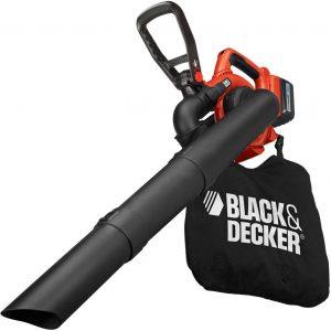 Black & Decker GWC3600L20-QW accu bladblazer