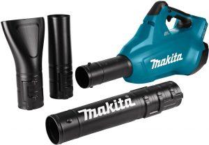 Makita DUB362Z accu bladblazer
