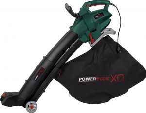 Powerplus POWXQG5030 bladblazer bladzuiger