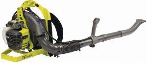 Ryobi bladblazer - RBL26BP benzine bladblazer