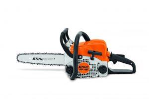 Stihl kettingzaag - MS 180 benzine kettingzaag