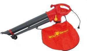 Wolf Garten LBV 2600 E bladblazer bladzuiger