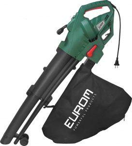 Eurom Gardencleaner 3000 bladblazer