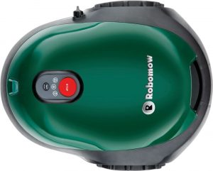 Robomow RX50u robotmaaier