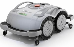 Wiper Blitz 2.0 robotmaaier zonder draad