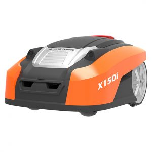 Yard Force X150i robotmaaier