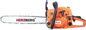 Herzberg HG-5800 thermische kettingzaag